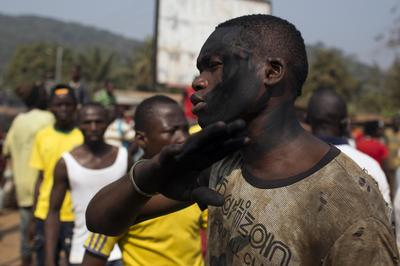 Seven dead in tit-for-tat killings in Central African...