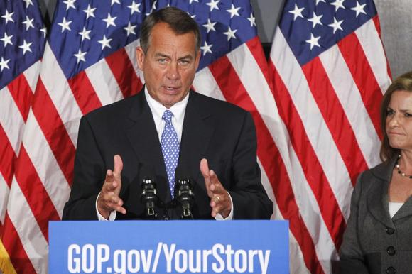 Republicans seek own policy cure to replace Obamacare