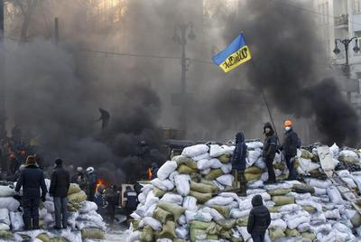 Ukraine leader pledges government reshuffle ahead of...
