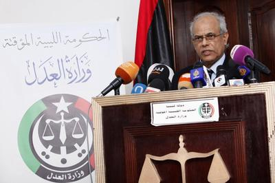 Egypt diplomats kidnapped in Libya over militia...