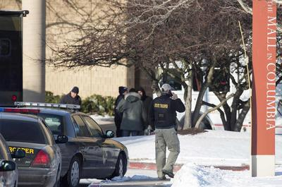 Maryland mall reopens after fatal weekend shooting