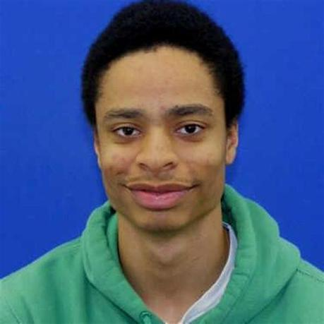 Darion Marcus Aguilar, 19, of College Park, Maryland, identified by police as the gunman in Saturday's Columbia Mall shooting, is seen in an undated photo released by the Howard County Police Department in Maryland on January 26, 2014. REUTERS/Howard County Police Department/Handout via Reuters