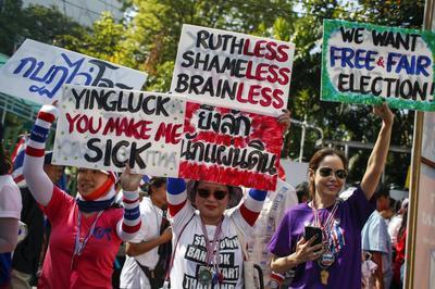 Insight: How Thaksin's meddling sparked a new Thai...
