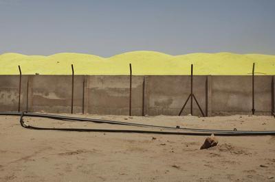 Special Report: Areva and Niger's uranium fight
