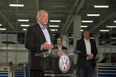 Loss at Volkswagen plant upends union's plan for U.S....