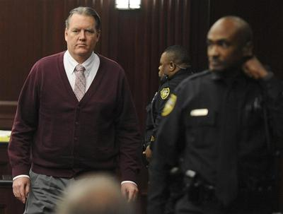 Jury in Florida loud music murder trial stuck on...