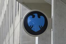 A branch of Barclays bank is seen in London October 30, 2013. REUTERS/Toby Melville