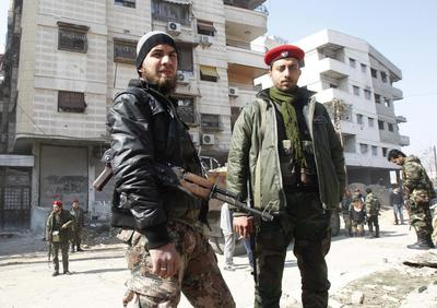 Syria peace talks failure spurs U.S.-Russia recriminat...