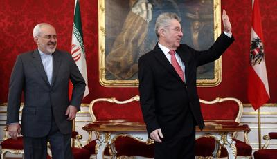 Iran, powers hold 'substantive' nuclear talks; U.S.,...