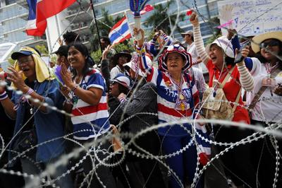 Thai court warns against using emergency powers to...