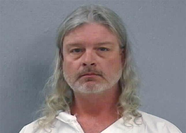 Greene County Missouri Sheriff's Office photo shows Craig Michael Wood who was arrested on suspicion of first degree murder in Springfield, Missouri on February 18, 2014. A Missouri prosecutor on Wednesday charged Wood, 45, with first degree murder in connection with the death of a 10-year-old girl who had gone missing, hours after authorities said they recovered her body at his home. REUTERS/Greene County Sheriff's Office/Handout