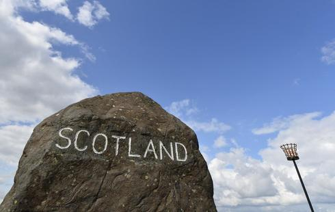 Support for Scottish independence rises after London warns on pound