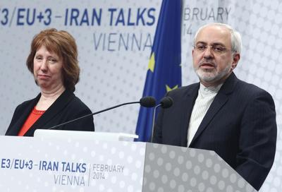 World powers and Iran make 'good start' towards nuclear accord