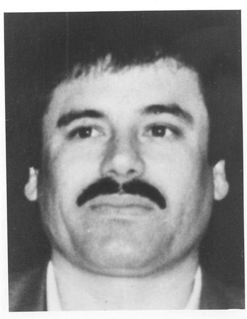 Joaquin Guzman, the leader of Mexico's Sinaloa drug cartel, is seen in this undated handout photo provided by the Federal Prosecutor's Office to Reuters on January 18, 2011. REUTERS/Procuraduria General de la Republica/Handout