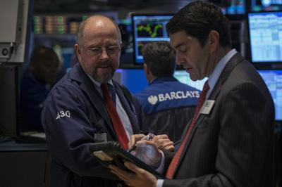S&P 500 ends less than 1 point below record closing...