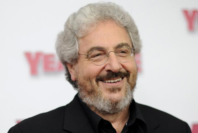 Actor/director Harold Ramis arrives for the premiere of ''Year One'' in New York in this June 15, 2009 file photo. REUTERS/Stephen Chernin/Files