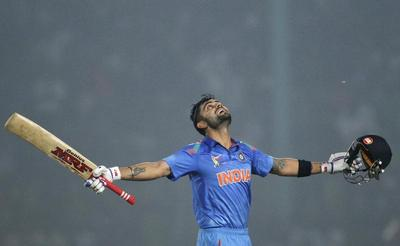 India vs Bangladesh, Asia Cup 2014