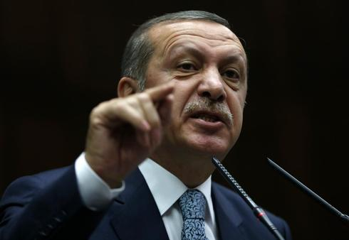 Turkish Prime Minister targeted in second audio tape