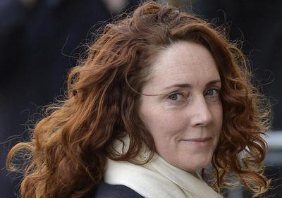 Ex-Murdoch UK editor Brooks: 'I sanctioned payments to...