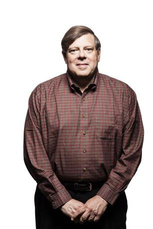 Mark Penn is showen in this handout provided by Microsoft to Reuters on March 3, 2014. REUTERS/Brian Smale/Microsoft/Handout via Reuters