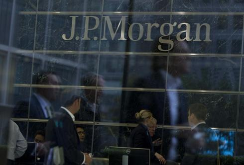 JPMorgan pays $400 million to settle with Syncora over toxic loans