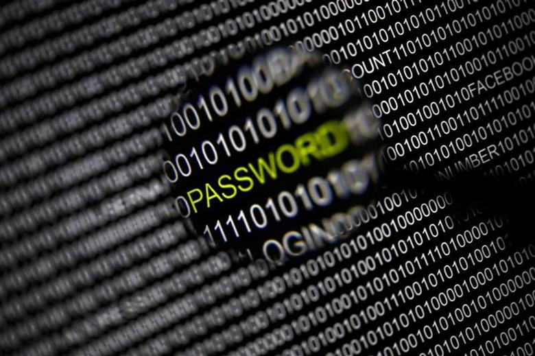 A magnifying glass is held in front of a computer screen in this picture illustration taken in Berlin May 21, 2013. REUTERS/Pawel Kopczynski/Files