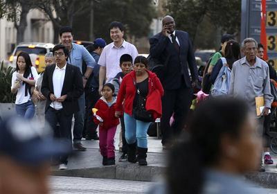 Los Angeles urban swath to test Obama's 'promise zone'...