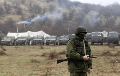 Ukraine standoff intensifies, Russia says sanctions...