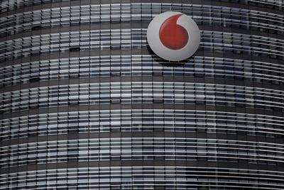 Exclusive - Vodafone reaches preliminary deal to buy...