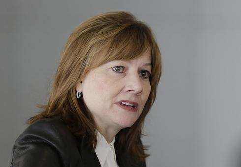 GM must address recall soon to avoid damage to reputation