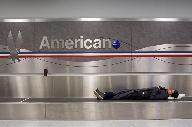 American Airlines Logo 2014 an American Airlines Logo
