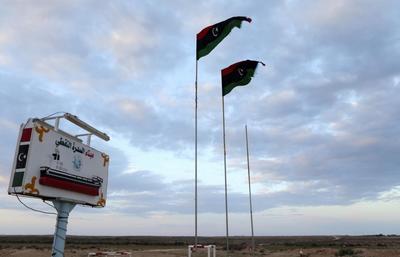 Libya orders military force to 'liberate' rebel-held...