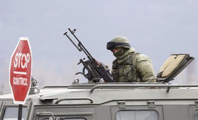 Ukraine appeals to West as Crimea turns to Russia