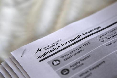Obamacare enrollment in private coverage rises to 4.2 million people