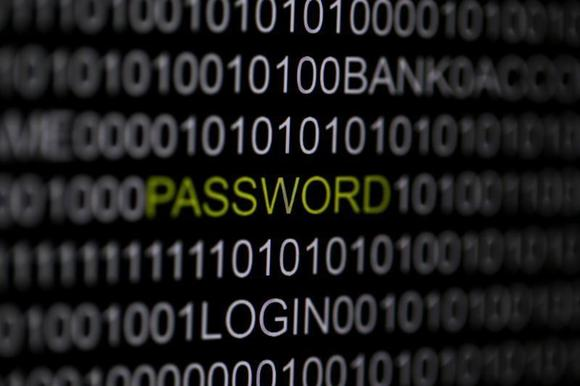 The word 'password' is pictured on a computer screen in this picture illustration taken in Berlin May 21, 2013. REUTERS/Pawel Kopczynski/Files