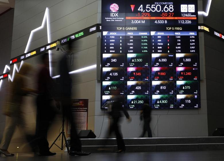 Analysis Indonesias stock market set for another boost from – Stock Market Analysis