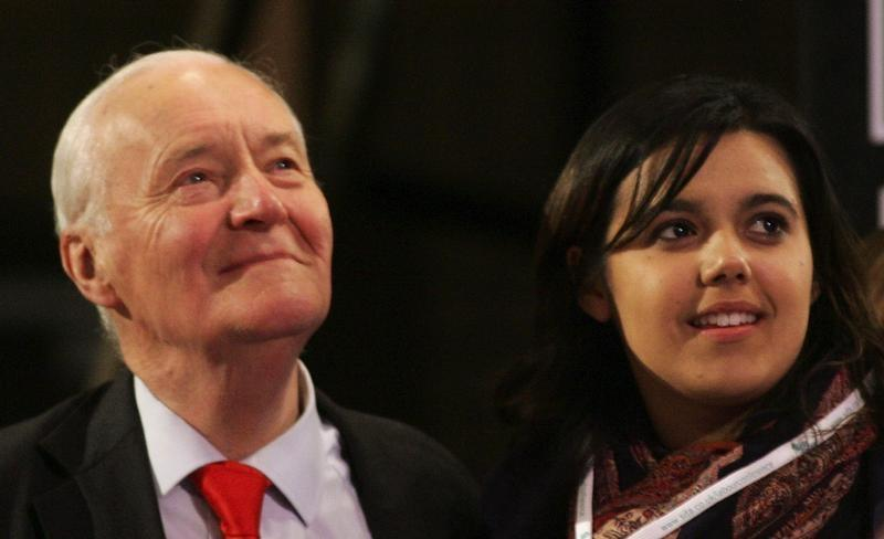 Tony Benn, veteran voice of the British left, dies aged 88