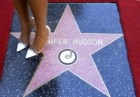 Stars on the Walk of Fame
