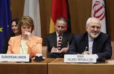 Iran, six powers lock horns over nuclear reactor that...