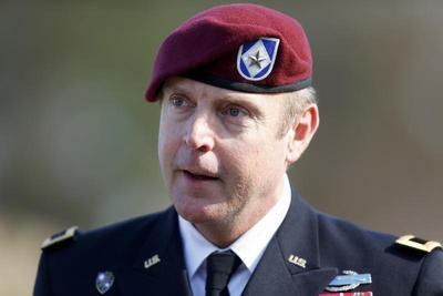 U.S. Army general gets fine, no jail in sex case