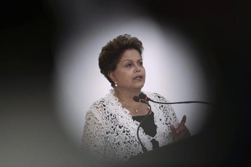 Brazil's president holds wide lead ahead of re-election bid -poll