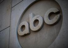 The ABC building in New York December 11, 2013. REUTERS/Eric Thayer