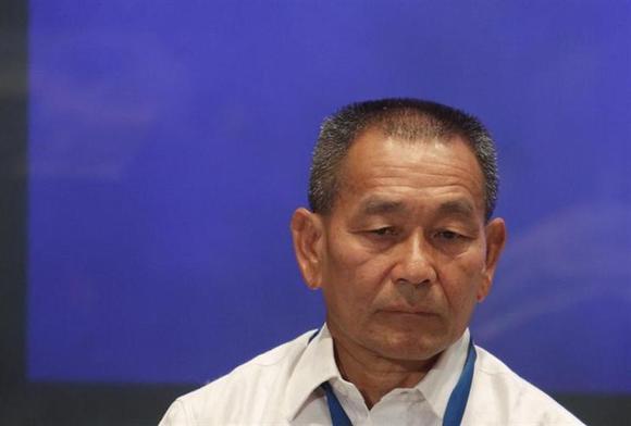 Malaysia Airlines Chief Executive Officer (CEO) Ahmad Jauhari Yahya