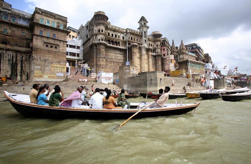 Varanasi beyond politics