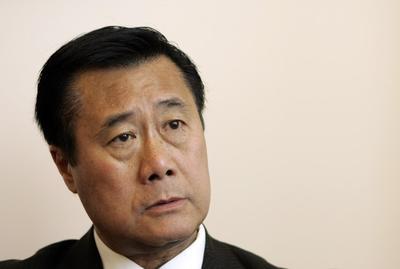 California state senator arrested in FBI sweep