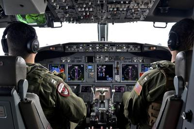 Malaysian jet search resumes, U.S. sends second...