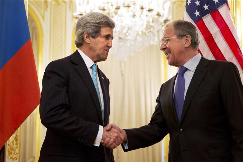США на переговорах с РФ настаивают на отводе войск от Украины