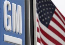 A General Motors dealership is seen in Vienna, Virginia, May 27, 2009. REUTERS/Jim Young