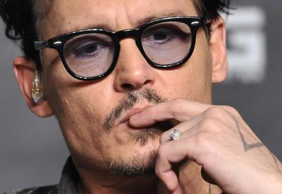 Johnny Depp to wed Amber Heard