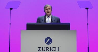 Exclusive: Widow of Zurich CFO to confront insurer at...